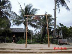 再びのサムイ島とパンガン島