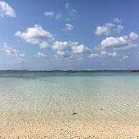 沖縄一人旅 その2