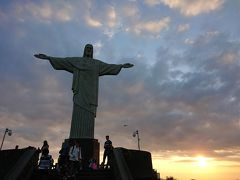 いよいよ五大陸制覇しにブラジルへ!