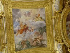 フィレンツェ パラティーナ美術館・大公の宝物館