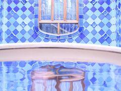 2018年GW エキゾチックなモロッコへ【3】初スペイン・バルセロナ~ガウディが造ったバトリョさん家~
