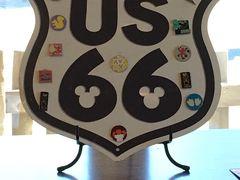 カリフォルニア8人旅行(13歳・8歳)⑤ ディズニー~ウーバーでダウンタウンへ移動