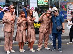 GWは大邱でちょっと変わった韓国旅行♪日本、中国、タイのカラフルなパレード、韓国・大邱で開催!【2018カラフル大邱フェスティバル】