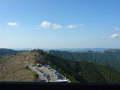 主に和歌山の旅~熊野・高野山・玉置山・串本~①