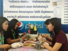 外食        スクムビット     Eating out at Sukhumvit       2018