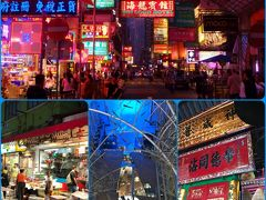LCCで行く! GW 子連れ香港 / ディズニーランド&食べ歩き