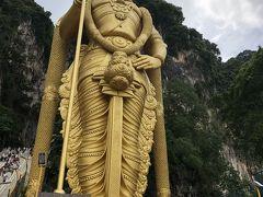 2018GW シンガポールとマレーシアへ 5日目:バトゥ洞窟からペトロナスツインタワーへ!