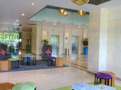 GW ミャンマー 1人旅 「イビス スタイルズ ヤンゴン スタジアム ホテル」