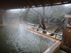 愛知県の秘湯まっとうな温泉湯谷温泉郷湯の風HAZUで湯ったり
