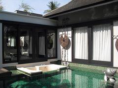 タイ・プーケット アナンタラ プーケット ヴィラ (Anantara Mai Khao Phuket Villas)
