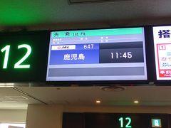 九州縦断旅(1)JAL空旅~西郷どんの鹿児島へ・霧島神宮へ