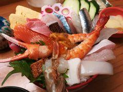 金沢から輪島、和倉温泉、高岡を巡って。海鮮・温泉尽くし!②輪島朝市、輪島ねぶた温泉、和倉温泉、高岡瑞龍寺