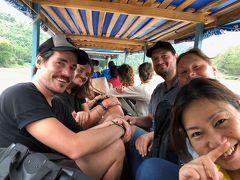 【ムアンゴーイ Muang Ngoi】 船でしか行けない村【ムアンゴーイ】へ