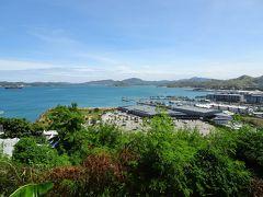 メラネシアの島めぐり(7) パプアニューギニアのポートモレスビー