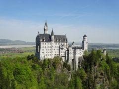 ドイツ・ベルギー旅行 2日目(個人旅行)
