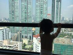 1歳半と行く子連れバンコク旅^_^