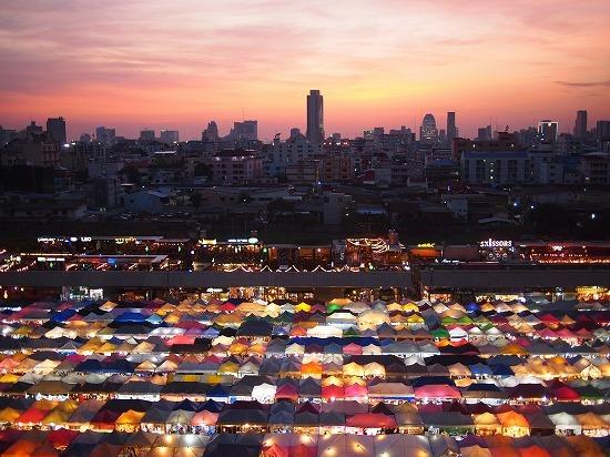 アジア雑貨を買いに行こう!デリー&バンコクでかわいい雑貨を探すお買い物女一人旅★バンコク編