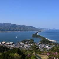 京都・奈良旅行【1】 1日目 天橋立
