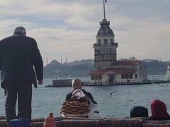年末年始のトルコ 5歳&7歳子連れ旅(ホームステイも!) イスタンブール篇(4)