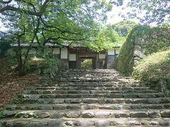 時間が止まった城下町 秋月  里山の原風景をさるく