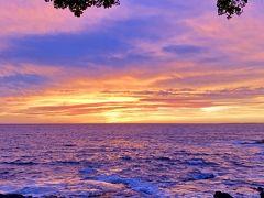 今年のGWも、心のセラピーを求め☆ハワイ島へ行って来ました♪ノスタルジックなヒロタウンをホロホロ&心に染みるコナのサンセット☆vol.5