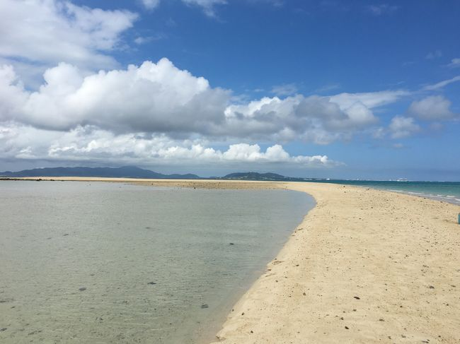 石垣島旅行記の後編です<br />1日目は竹富島に行きまして、2日目も離島に行こうと模索していたところ、<br />フェリー乗り場の観光会社のポスターに引っかかり、申し込んだ次第です。<br />ツアー名が「幻の島へ行こう」ツアーです^^;<br /><br />幻の島なのに毎日催行とありますが、そこは大人対応で突っ込まず、申し込んじゃいました。<br />※当初、バラス島(西表島と鳩間島の近く)と思いましたが違いました。。。
