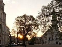 2018GWバルト3国 その2〜リトアニア・カウナス