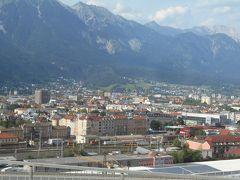 アオスタ・チロル・ドロミテでアルプスを体感「その2」 シルミオーネからチロル地方、インスブルック一日自由行動
