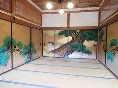 京都奈良へ(4)六盛の京料理、泉湧寺舎利殿鳴き龍特別公開、平安神宮・神苑と尚美館限定拝観
