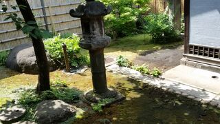 マダムの東京散歩~東京都美術館・aqua・旧岩崎邸庭園~