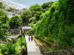 新緑の鎌倉 長谷エリア散策