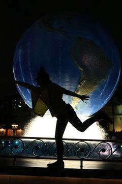 【東京ディズニー】歩けと言うなら夢の国で歩いちゃる♪