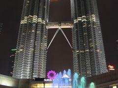 2018GW シンガポールとマレーシアへ 6日目:三井アウトレットパーク~プトラジャヤのピンクモスクとシャーアラムのブルーモスクへ