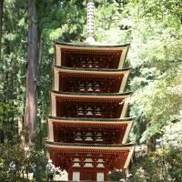 奈良のご朱印旅