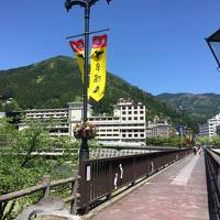 2018 下呂温泉への旅
