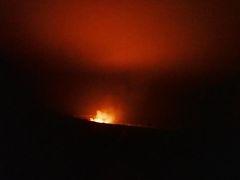 ハワイ島(5)キラウエア火山・ハレマウマウ火口・サーストン溶岩洞窟