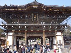 成田山新勝寺まで新車のお祓いに行ってきました。ウナギも食べてきました。