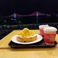 JALディスカウントマイルで釜山へ 1