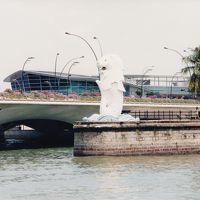 2001.8 ずーっと前に行ったシンガポール&ちょっとだけマレーシア ジョホールバル