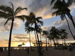 ハワイ旅行 家族 9度目