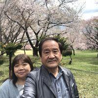 2018年「2人合わせて128歳 結婚36周年記念第一弾 8年ぶり2度目の北海道」 5日目 いよいよ帰りの時間です