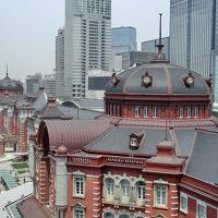 東京2014 2泊3日の旅