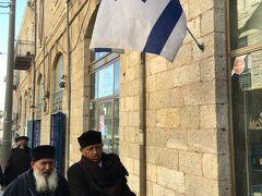 イスラエル・エルサレムへ行ってきました。