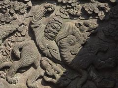 高輪神社 東京福めぐり④ 江戸時代の鳥居・狛犬さんが現存。聖徳太子を祀る社も!