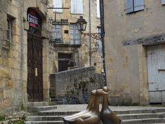南西フランス田舎の美しい村めぐり-Vo.4-ロカマドゥール、サルラ