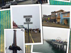カリフォルニア8人旅行(13歳・8歳)⑥ サンタモニカ・ユニオンステーション・リトルトーキョー編