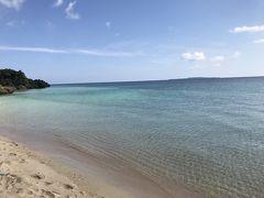 週末西表島訪問記