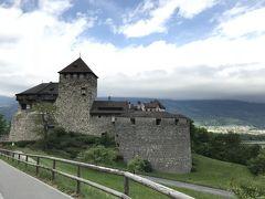 海外一人旅第15段はスイスの魅力に癒される旅 - 4日目(リヒテンシュタイン)