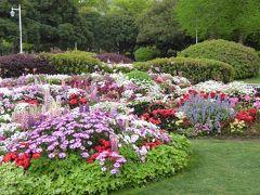 春の優雅な横浜♪ Vol.12 山下公園♪