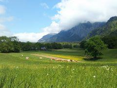 海外一人旅第15段はスイスの魅力に癒される旅 - 4日目(マイエンフェルト)
